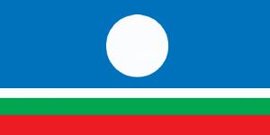 Â�ハ共和国の旗